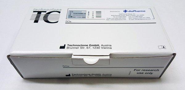 Diapharma/Technothrombin® Thrombin Generation Assay (TGA) Reagent D (RD), 50 x 0.5ml/5006222/Box/50x0.5ml