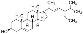 Sigma-Aldrich/Stigmasterol/47132/