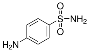 Sigma-Aldrich/Sulfanilamide/33626-100G/100G