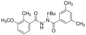 Sigma-Aldrich/Methoxyfenozide/32507-50MG/50MG