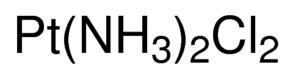 Sigma-Aldrich/cis-Diamineplatinum(II) dichloride/479306-1G/1G