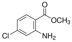 Sigma-Aldrich/Methyl 2-amino-4-chlorobenzoate/07378-10G/10G