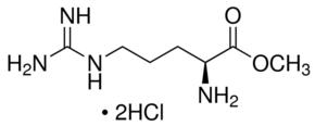 Sigma-Aldrich/L-Arginine methyl ester dihydrochloride/11030-5G/5G