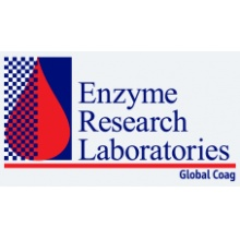 Enzyme Research/Anti-human Factor XII (F.XII)/GAFXII-HRP/ 0.2 mg