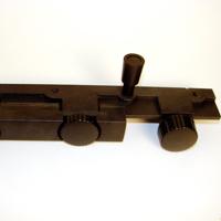 LI-COR/Rail Assembly - Left, 18cm/9942-147/1 Ea