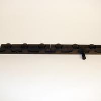LI-COR/Rail Assembly - Left, 41cm/9942-153/1 Ea