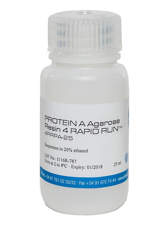 ABTbeads/Protein A Agarose Resin 4 Rapid Run™/4RRPA-5
