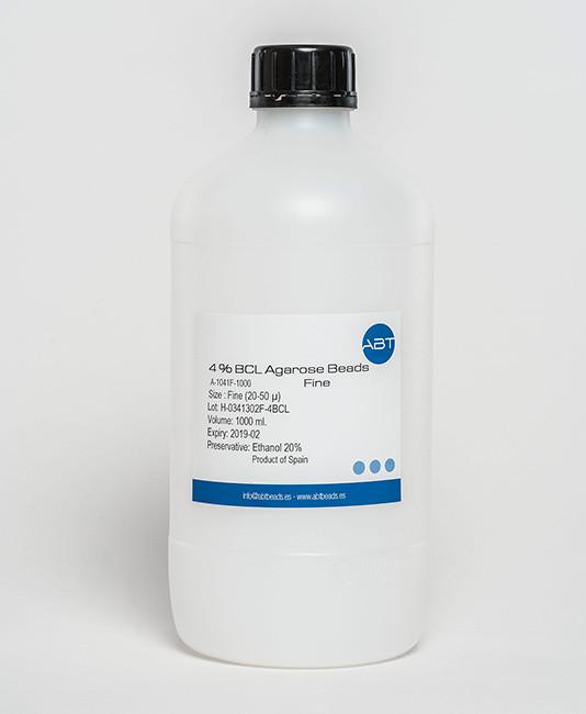 ABTbeads/4% B Agarose Bead Fine (20-50µm)/A-1040F-250