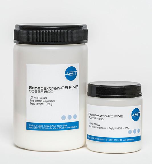 ABTbeads/Sepadextran™-25 Medium/SD25M-100