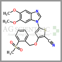 AG Scientific/IKK-e Kinase Inhibitor II/I-2358/5 mg