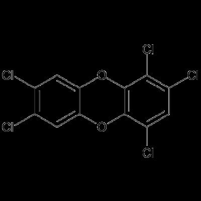 AccuStandard/1,2,4,7,8-Pentachlorodibenzo-p-dioxin/D-502S/1 mL