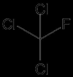 AccuStandard/Trichlorofluoromethane (Freon #11)/M-502-52-10X/1 mL