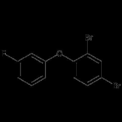 AccuStandard/3'-Fluoro-2,4-dibromodiphenyl ether/FBDE-2001S/1 mL