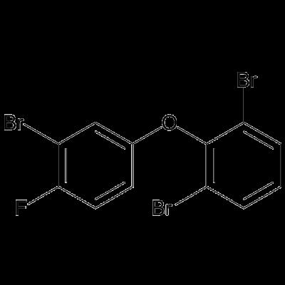 AccuStandard/4'-Fluoro-2,3',6-tribromodiphenyl ether/FBDE-3002S-0.5X/1 mL