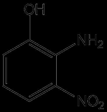 AccuStandard/2-Amino-3-nitrophenol/DYE-107S/1 mL