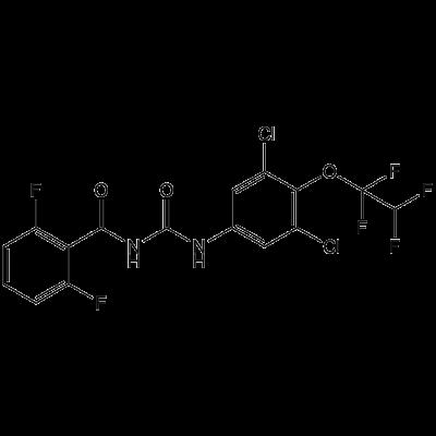 AccuStandard/Hexaflumuron/BIOC-224N-10MG/10 mg