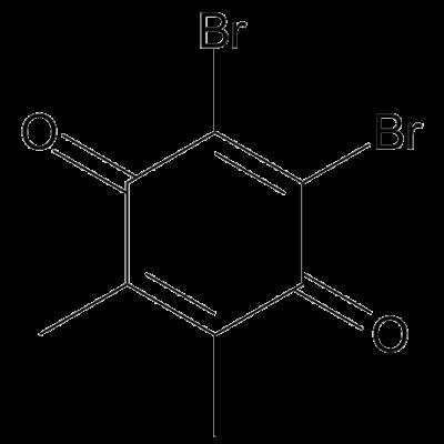 AccuStandard/2,3-Dibromo-5,6-dimethyl-1,4-benzoquinone/HBQ-001S/1 mL