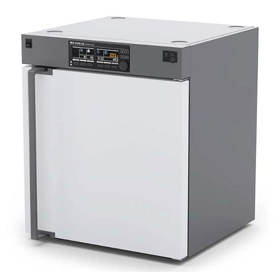 Active Bio/Oven 125 control – dry/Oven 125 control – dry/IKA 20003990