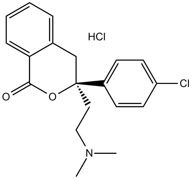 ApexBio/(±)-AC 7954 hydrochloride/10mg/B7074