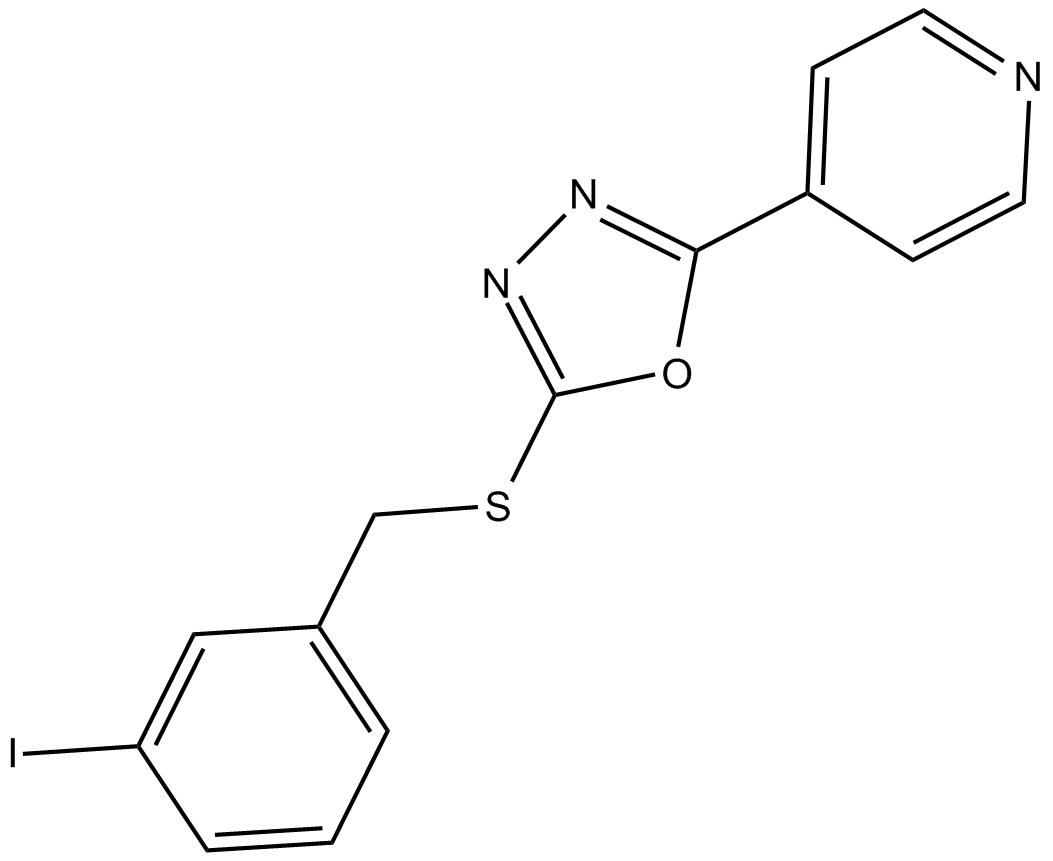 ApexBio/GSK-3β Inhibitor II/5mg/C4599
