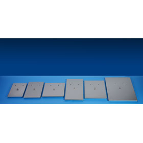 Braintree/Euthanex Lid/Square Lid s/s 13 x 13/E20030