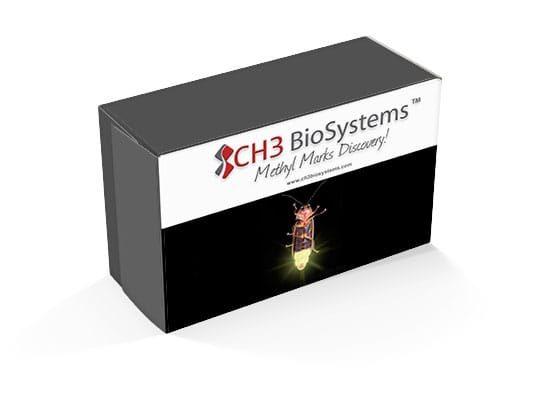 CH3 biosystems/Msp-158/1 μg/120009