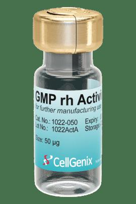 CellGenix/CellGenix® rh Activin A/50µg/1022-050