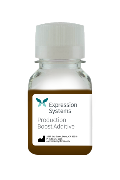 Expressionsystems/Production Boost Additive/95-006-01/1 Ea
