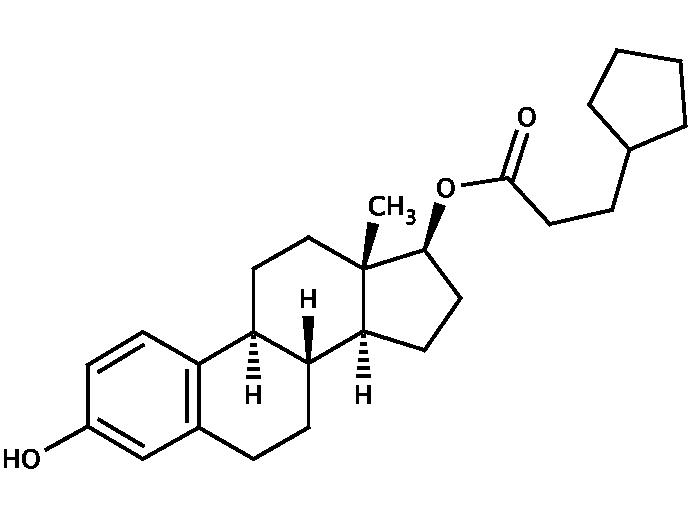 Glentham/GP8937 - Estradiol Cypionate (313-06-4)/BULK/GP8937