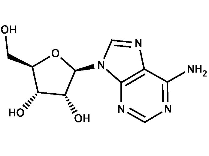 Glentham/GA0167 - Adenine 9-beta-D-arabinofuranoside (5536-17-4)/5g/GA0167-5G