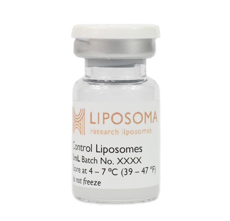 Liposoma/Control Liposomes (PBS)/300 ml/P-300