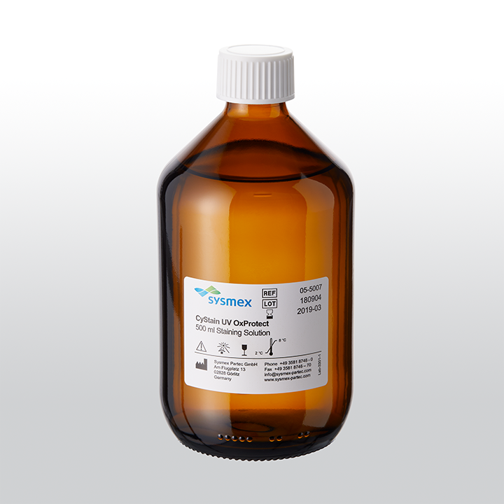 Sysmex-Partec/CyStain UV OxProtect/05-5007