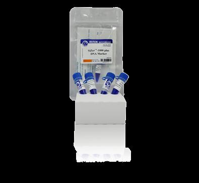 Viagenbiotech/100 DNA Marker 0.5ml/24073/1 Ea