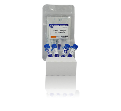 Viagenbiotech/1000 DNA Marker 0.5ml/24074/1 Ea