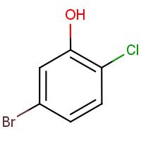 Apollo Scientific/5-Bromo-2-chlorophenol 98+%/5g/183802-98-4-5g
