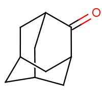 Apollo Scientific/Adamantan-2-one 98%/100g/700-58-3-100g