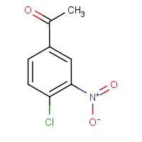 Apollo Scientific/4'-Chloro-3'-nitroacetophenone/5g/5465-65-6-5g
