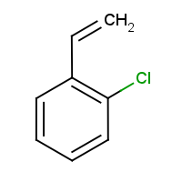 Apollo Scientific/2-Chlorostyrene/100g/2039-87-4-100g