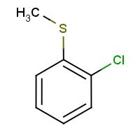 Apollo Scientific/2-Chlorothioanisole/25g/17733-22-1-25g