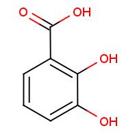 Apollo Scientific/2,3-Dihydroxybenzoic acid/25g/303-38-8-25g