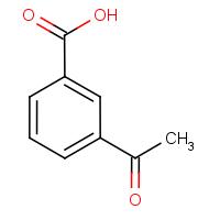 Apollo Scientific/3-Acetylbenzoic acid 98%/100g/586-42-5-100g