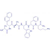 Bachem/GHRP-2 trifluoroacetate salt/H-5558.0500/0.5 mg