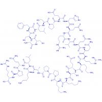Bachem/(Des-octanoyl)-Ghrelin (human) acetate salt/H-7746.0500/0.5 mg