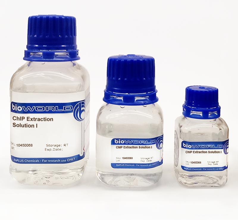Bio-World/ChIP Extraction Solution I/250 ml/10450068-2