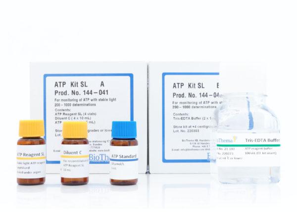Biothema/ATP Kit SL/144-041