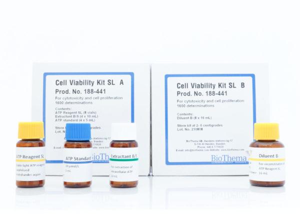 Biothema/Cell viability Kit SL/188-441