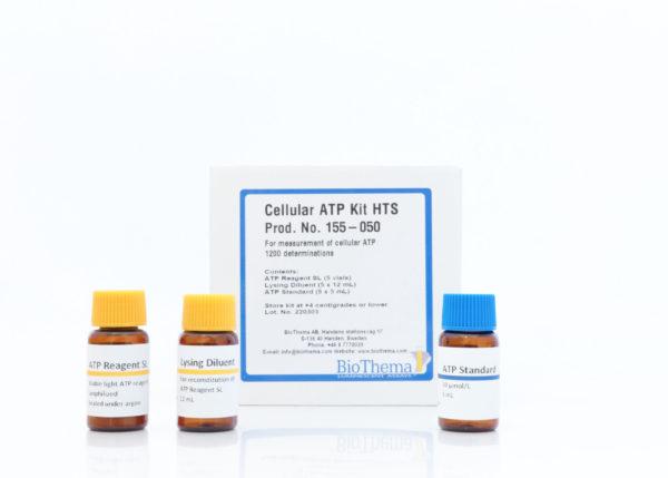 Biothema/Cellular ATP/155-050