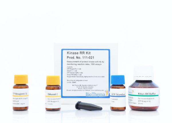 Biothema/Kinase RR Kit/111-021