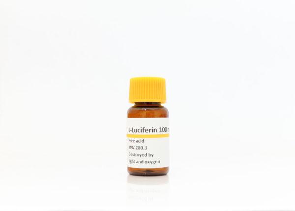 Biothema/L-Luciferin Free Acid 100 mg/Single reagent/BT12-100