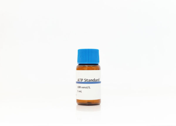 Biothema/ATP Standard 100 nM/Single reagent/47-051